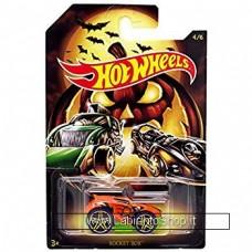 Hot Wheels - Halloween 2019 - Rocket Box 4/6 Diecast Car