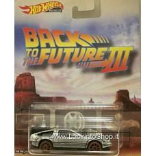 Hot Wheels - Premium - Back To The Future - De Lorean 1955 Diecast Car