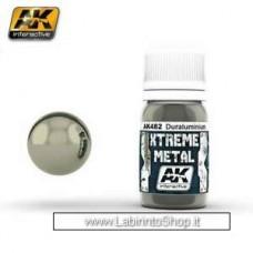 AK Interactive - AK482 - Xtreme Metal - Duraluminium - 30ml