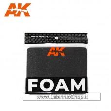 AK Interactive - AK8075 - Spare for Wet Palette - Foam
