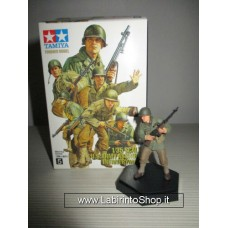 Tamiya 1/35 Scale Us Assault Infantry N.5