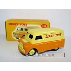 Dinky Toys Bedford 10 cwt Van Dinky Toys 25mm Diecast Car