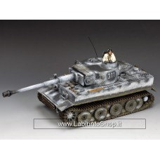 WS309 Winter Tiger #311 (2nd Version)