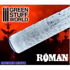 Green Stuff World Rolling Pin Roman
