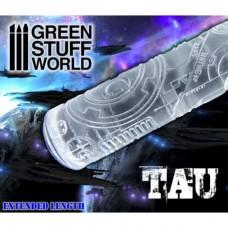 Green Stuff World Rolling Pin Tau
