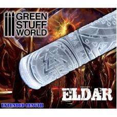 Green Stuff World Rolling Pin Eldar