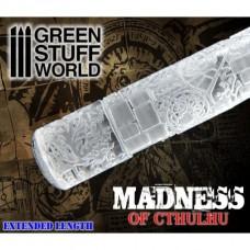 Green Stuff World Rolling Pin Madness of Cthulhu