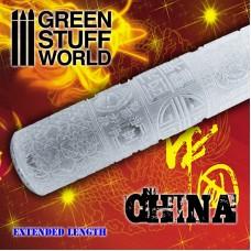 Green Stuff World Rolling Pin China