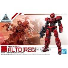 30MM eEXM-17 Alto [Red] (Plastic model)