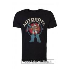 Transformers T-Shirt Optimus