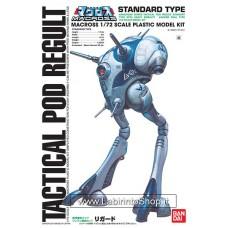 Bandai 1/72 Tactical Pod Regult One-Man Standard Type