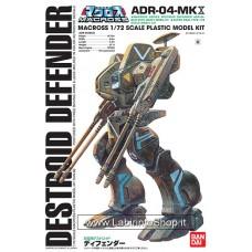 Bandai 1/72 Destroid Defender ADR-04-MKX
