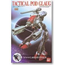 Bandai Tactical Pod Glaug 1/100 (Plastic model)