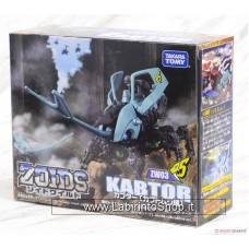 Takara Tomy Zoids ZW03 Kabtor (Character Toy)