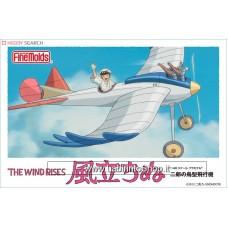 FineMolds 1/48 Kaze Tachinu Jiro no Tori Gata Hikouki - The wind Rises (Plastic model)