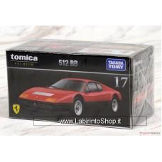 Takara Tomy - Tomica - Tomica Premium No.17 512 BB