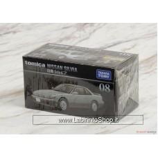 Takara Tomy - Tomica - Tomica Premium 08 Nissan Silvia