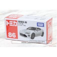 Takara Tomy - Tomica - No.86 Toyota 86