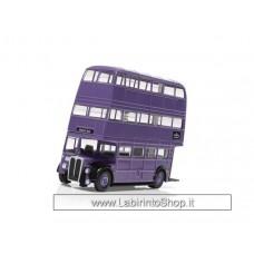 Corgi Harry Potter Triple Decker Knight Bus Die-Cast Model (Scale 1:76)