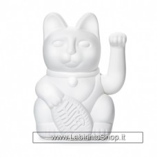 Donkey - Lucky Cat White - Pace Riflessione