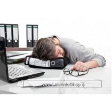 Donkey - Power Nap - Cuscino da Ufficio
