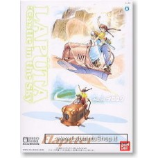 Bandai - Studio Ghibli - Laputa Castle in the Sky - Flapper