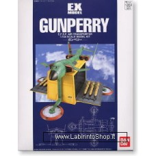 Bandai - Ex model - 09 - Gunperry 1/144