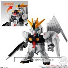 Bandai - Microwars - New Gundam