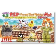Sweet - U.S. PSP (Pierced Steel Planking) Mat 1/144