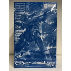 MG 1/100 GM Sniper II -Clear Color (Gundam Model Kits)