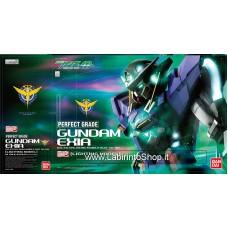 PG Gundam Exia Lighting Mode 1/60 Plastic Model Kit