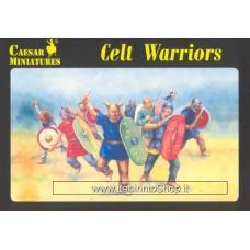 Caesar Celt Warriors 1/72