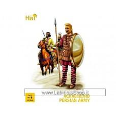 HAT HAT8117 Achaemenid Persian Army 1/72