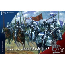 Perry Miniatures: Mounted Men at Arm 1450-1500 28mm