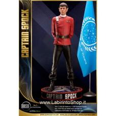 Star Trek Leonard Nimoy Captain Spock 1/3 Statue