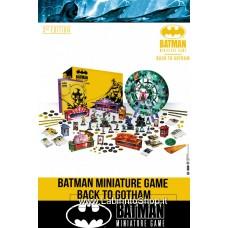 Bmg Back To Gotham Starter Set