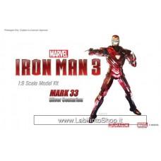 Dragon 1/9 Iron Man 3 Mark XXXIII - Silver Centurion  Armor