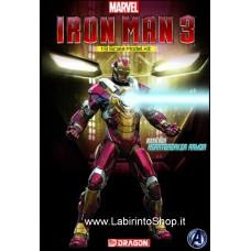 Dragon 1/9 Iron Man 3 Mark XVII Heartbreaker Armor