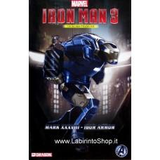 Dragon 1/9 Iron Man 3 Mark XXXVIII - Igor Armor