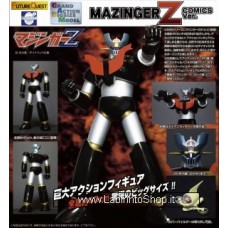 Grand Action Bigsize Model Mazinger Z Comic Version