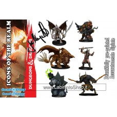 D&D Iotr Bg Dia Arkam and The Dark Order