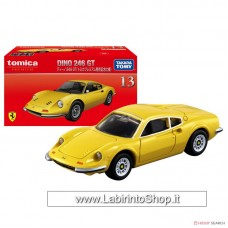 Takara Tomy - Tomica Premium 13 Dino 246 GT (Launch Specification) (Tomica)