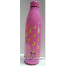 Quy Cup Zero - Bottiglia Termica - Banana