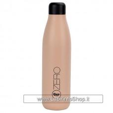 Quy Cup Zero - Bottiglia Termica - Pink