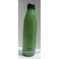 Quy Cup Zero - Bottiglia Termica - Green