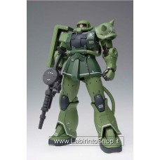 GFF MS-06C ZAKU II TYPE C Gundam Fix Figuration Metal Composite