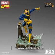 Iron Studio X-Men Cyclops 1/10 Art Statue