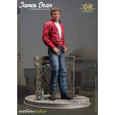 James Dean Old&Rare Resin Statue 1/6