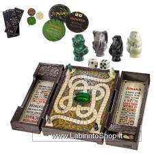 Jumanji Board Game Collector 1/1 Prop Replica 41 cm