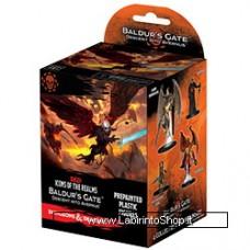 Dungeons & Dragons: Baldur's Gate- Descent into Avernus: Booster